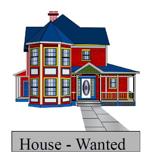 Looking House For Rent: House Wanted In Oregon Or SW Washington